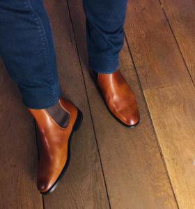 boots dos santos