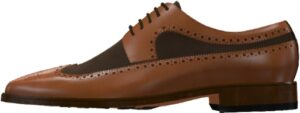 Long wing Blucher : 149€