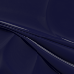 Patent Leather Bleu