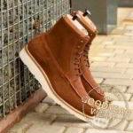 Moc boot men