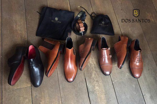dos santos shoes assortiment